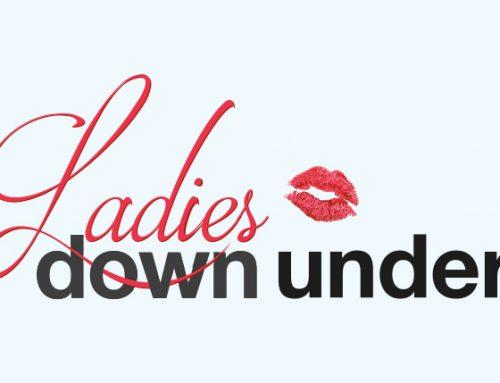 Ladies Down Under