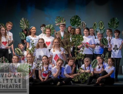 WLT Youth Group – Alice in Wonderland